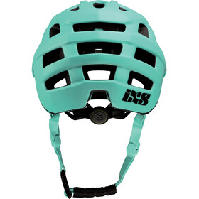 IXS Trail RS Evo Helmet turquoise